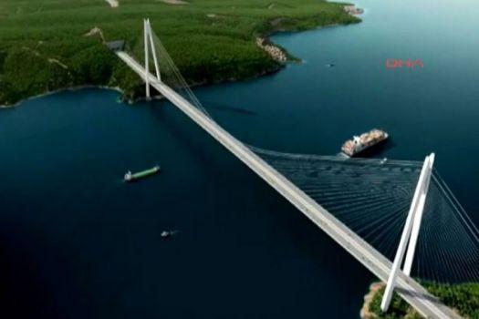 3. Köprü Şile Mevki Yol ve Menfez İşleri