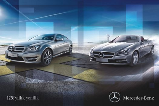 Mengerler Mercedes-Benz