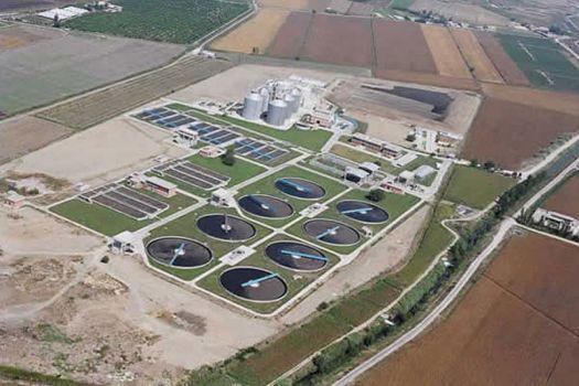 Kocaeli Büyükşehir Belediyesi Su Deposu